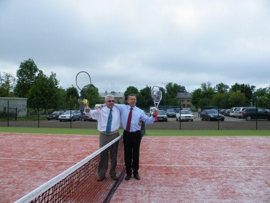teniso-kortai-nuotrauka